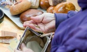 Киев, новости Украины, Кличко, хлеб, повышение цен, общество