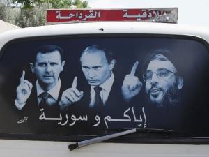 асад, режим, дамаск, сирия, Аш-Шарк аль-Аусат