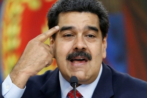 венесуэла, мадуро, протесты, гуайдо, революция, сша, трамп