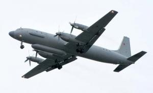 Латвия, вооруженные силы, перехватили российский самолет, ИЛ-20, Балтика