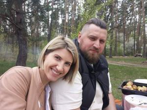 """""""Зважені та Щасливі"""", Анита Луценко, Николай Ворошнов, СТБ"""