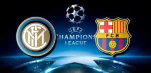 """украина, спорт, футбол,  видео,  """"Интер"""" - """"Барселона"""", онлайн, где смотреть, трансляция, матч, Лига чемпионов,"""