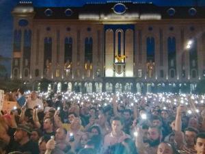 новости россии, грузия, тбилиси сегодня, новости тбилиси, протесты, происшествия, фото, сергей гаврилов, госдума, оккупация