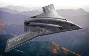 пентагон, сша, вооружение, бомбардировщик В-21, армия сша, политика