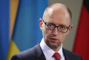 арсений яценюк, новости украины, новости россии, ситуация в украине, санкции против россии