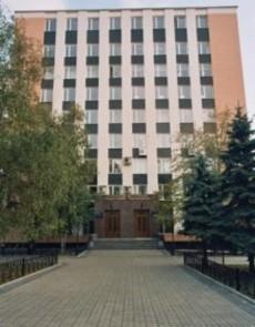 Донецк, вуз, ополчение, захват