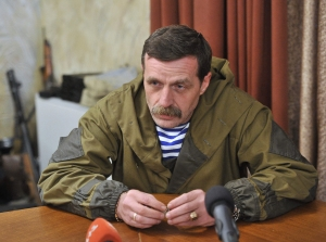 Безлер, ДНР, Горловка, Донбасс, восток Украины, общество, политика, АТО