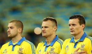 сборная украины по футболу, сборная словении по футболу, футбол, евро-2016, где смотреть матч, плей-офф