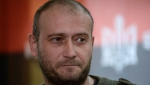Украина, Правый сектор, Дмитрий Ярош, политика, общество, диверсант, СБУ