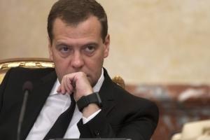 Украина, Россия, война в Донбассе, Дмитрий Медведев, юго-восток Украины, АТО, общество