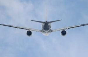 мальдивы, самолет, индийский океан