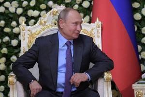путин, россия, двойник, киргизия, голобуцкий
