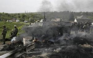 луганская область, лнр, армия украины, восток украины, донбасс, новости украины