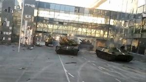 донецк, юго-восток украины, происшествия, ато, днр, армия украины, аэропорт Донецка, донбасс, новости украины