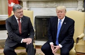 россия, трамп, путин, встреча, соглашение, война на донбассе, порошенко