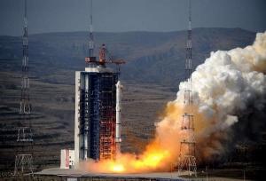 китай, космодром, тяжелые ракетоносители