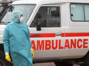 вирус эбола, испания, мадрид, заражение