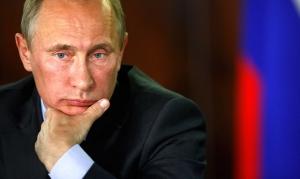 """Владимир Путин, рейтинг """"Человек года"""", главарь ИГИЛ, ИГИЛ-ДАИШ, терроризм"""