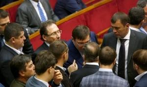 Украина, политика, Рада, Ляшко