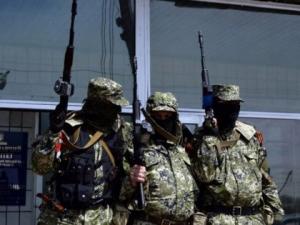 Батальон «Киевская Русь», АТО, юго-восток Украины, Донбасс, Дебальцево, Донецкая область, Вооруженные силы Украины, армия Украины