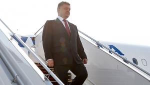 петр порошенко, президент Украины, политика, визит порошенко в турцию, Украина