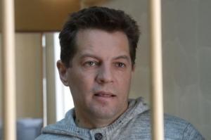 сущенко, арест, фейгин, адвокат, давление, признание, следствие