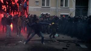 киев, порошенко, происшествия, украина, штурм, общество