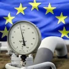 Евросоюз, Украина, газовая война-2014