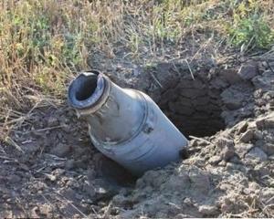 Минобороны Украины, армия Украины, война в Донбассе, кассетные бомбы, Вооруженные силы Украины
