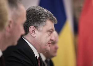 порошенко, европа, терроризм, украина, общество