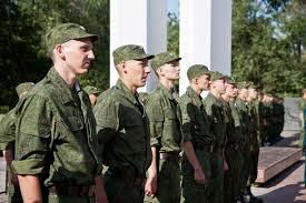 Одесса, призывники, мобилизация, война, Донбасс