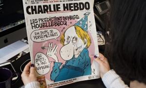 шарли эбдо, франция, общество, Charlie Hebdo