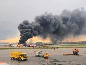 SSJ 100, Sukhoi Superjet , Россия, новости, происшествия, Шереметьево, расследование, авиакатастрофа