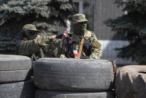 Обстрел, ДНР, раненные, аэропорт