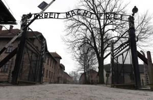 новости украины, петр порошенко, освенцим, холокост