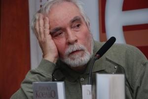 виктор шовкун, писатель, культура, переводчик, украина, украинская литература