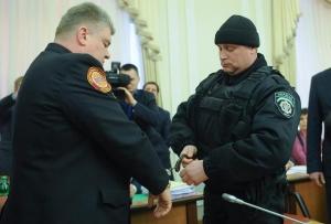 Стоецкий, арест, расследование, украина, киев