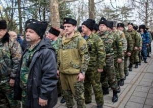 казаки, днр, лнр, армия россии, ато,  донбасс