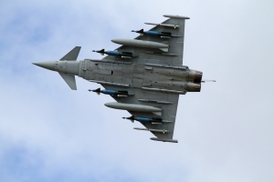 испанские ситребители, балтика, эстония, латвия, литва, истребители Eurofighter Typhoon
