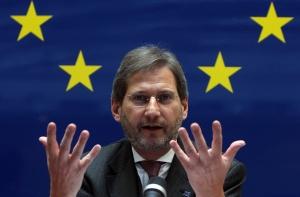 Украина, ЕС, безвизовый режим, саммит 15 декабря, Евросоюз