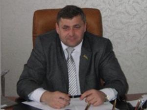 Курахово, мэр, похищение