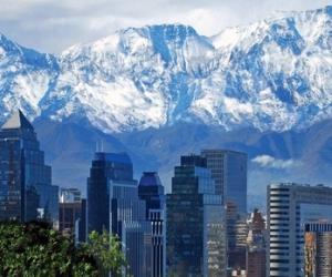 Чили, взрыв, терракт