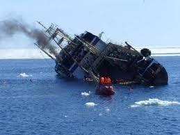 Россия, Охотское море, траулер, затонул, погибшие