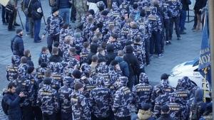 ведомства, создание, статуса, боевых, действий, требовали, активистов, представителей, Закарпатье, Украины, выслать