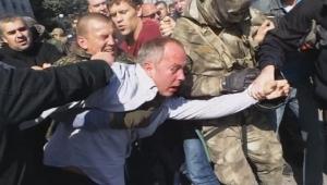 """происшествия, криминал, Одесса, Нестор Шуфрич, """"Правый сектор"""", политика, новости Украины"""