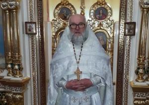 Украина, криминал, харьков, УПЦ, нападение, священник, Даниил, полиция