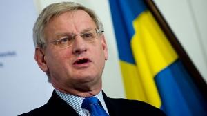 Порошенко, Украина, Швеция, Бильдт, премьер, Яценюк, Евросоюз