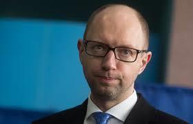 Яценюк, правительство, отставка