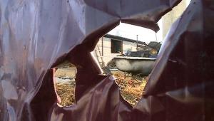 """обстрел зайцево, боевики """"днр"""", обстрел жилого дома, в зайцево рухнул жилой дом, жертвы, происшествия, общество, украина"""