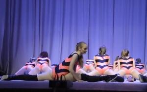 танец, оренбург, школьницы, порнография, девочки